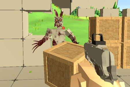Jogo Minecraft De Tiro Y8 Jogar Online Gratis