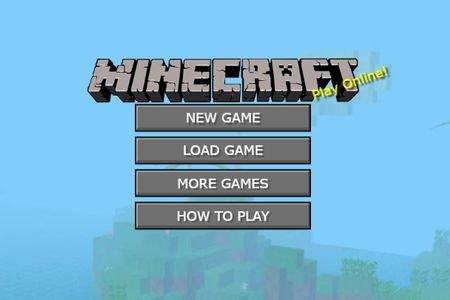 Minecraft Online – Mundo Aberto